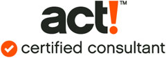 Act! Software Partner - Act! Certified Consultants