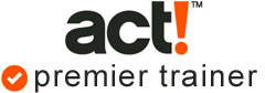 Act! Software Partner - Act! Premier Trainers