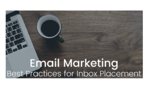 Act! Marketing Automation - Email Best Practices
