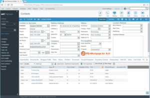 Real Estate and Mortgage CRM Track Your Buyers, Sellers and Borrowers