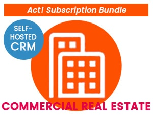 Commercial Real Estate CRM Self Hosted Software