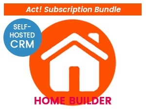 Home Builder CRM Self Hosted Software