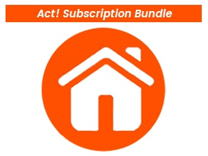 Home Builders for Act! Subscription Bundle