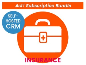 Insurance CRM Self Hosted Software