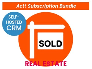 Real Estate CRM Self Hosted Software