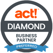 Act! Software Partner - Act! Diamond Preferred Partner