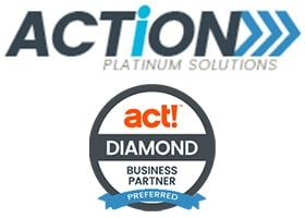 Action Platinum Solutions #1 Act! Software US Partner