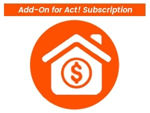 Mortgage Professional Database for Act! CRM