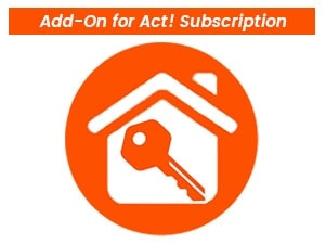 Real Estate and Mortgage Database for Act! CRM