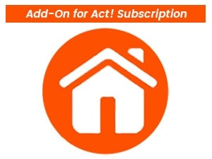 Home Builders Database for Act! CRM