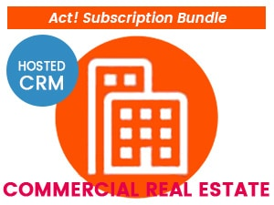 Commercial Real Estate CRM Hosted Solution