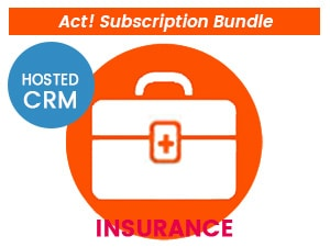 Insurance CRM Hosted Solution