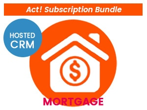 Mortgage CRM Hosted Solution