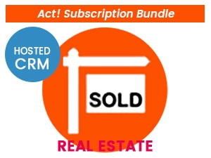 Real Estate CRM Hosted Solution