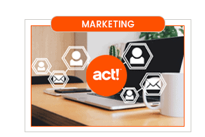 CRM and Email Marketing Software
