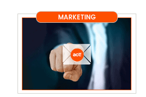 CRM and Marketing Automation Software